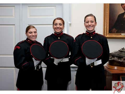 2012 Mustang Scholars Man of the Year - Cadets -9